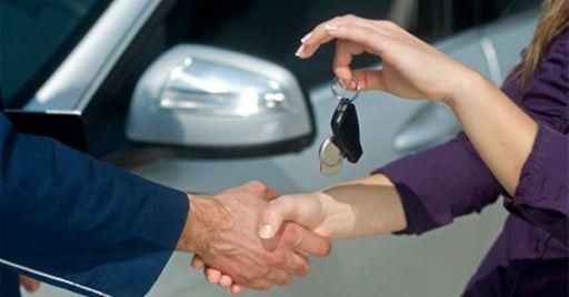auto verkaufen an privat