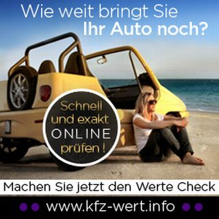 autobewertung wieviel ist ihr auto wert. Black Bedroom Furniture Sets. Home Design Ideas