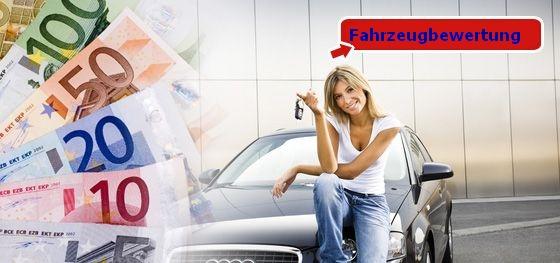 auto wert ermitteln auto wert ermittlung pkw wert sch. Black Bedroom Furniture Sets. Home Design Ideas
