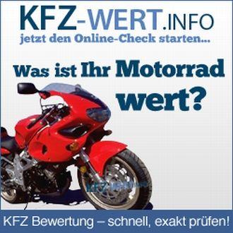 motorrad bewertung motorrad /wert ermitteln