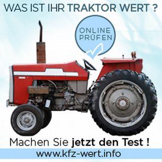 oldtimer traktor bewertung wert und preise